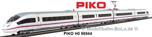PIKO H0 96944 Start-Set AVE RENFE
