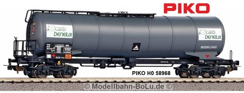 PIKO H0 58968 Knickkesselwagen Caib Benelux NS V